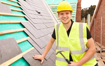 find trusted Hertfordshire roofers